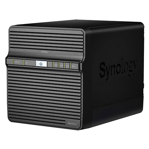 Synology DiskStation DS420j pas cher