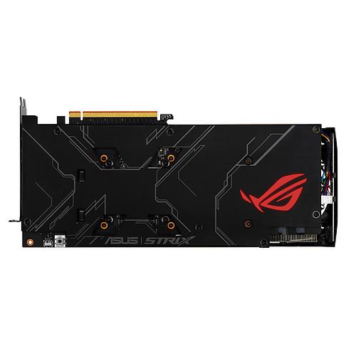 ASUS Radeon RX 5600 XT ROG-STRIX-RX5600XT-O6G-GAMING pas cher