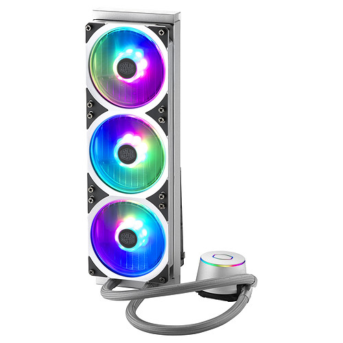 Cooler Master MasterLiquid ML360P Silver Edition pas cher