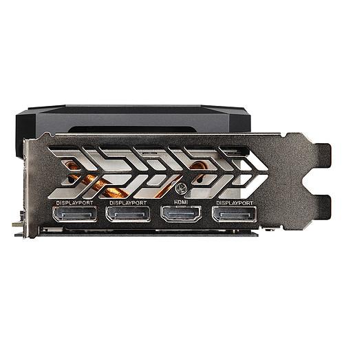 ASRock Radeon RX 5600 XT Phantom Gaming D3 6G OC (GDDR6 14 Gbit/s) pas cher