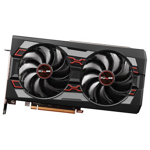 Sapphire PULSE Radeon RX 5600 XT 6G (GDDR6 14 Gbit/s) pas cher
