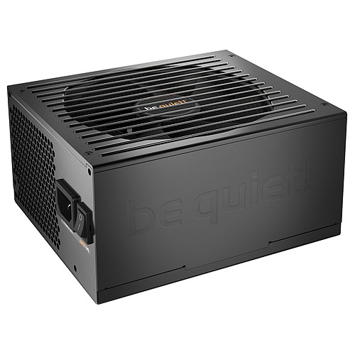 be quiet! Straight Power 11 650W 80PLUS Platinum pas cher