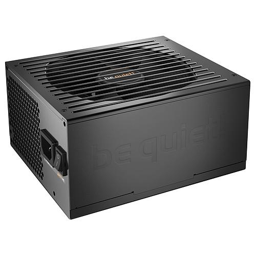 be quiet! Straight Power 11 750W 80PLUS Platinum pas cher