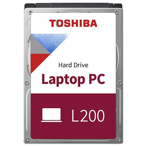 Toshiba L200 2 To pas cher
