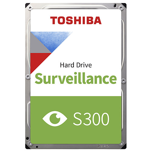 Toshiba S300 4 To pas cher