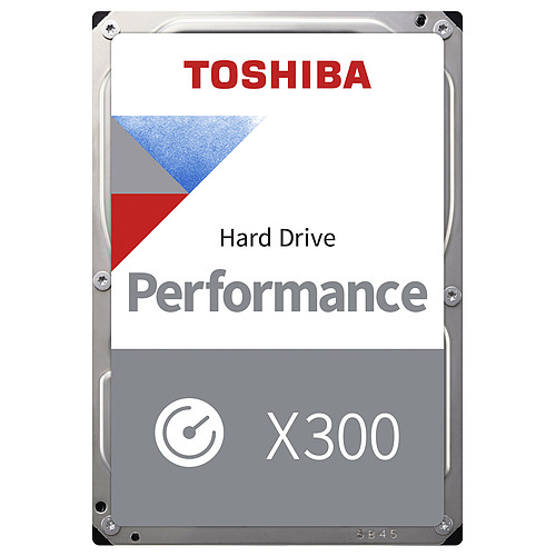 Toshiba X300 5 To pas cher