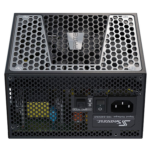 Seasonic PRIME GX-650 pas cher