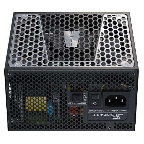 Seasonic PRIME GX-750 pas cher