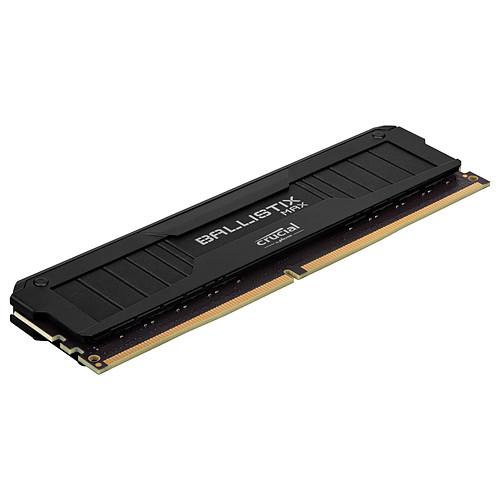 Ballistix Max 32 Go (2 x 16 Go) DDR4 4000 MHz CL18 pas cher
