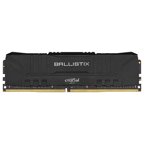 Ballistix Black 64 Go (2 x 32 Go) DDR4 3600 MHz CL16 pas cher
