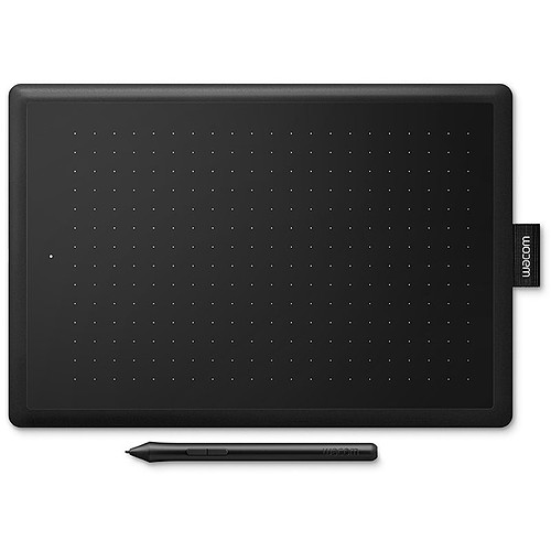 Wacom ONE BY WACOM Medium pas cher