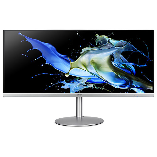"""Acer 34"""" LED - CB342CKCsmiiphuzx pas cher"""