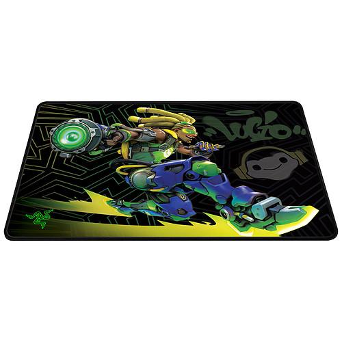Razer Goliathus Speed - Overwatch Lucio (Standard) pas cher