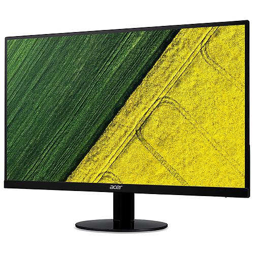 """Acer 23.8"""" LED - SA240YAbi pas cher"""