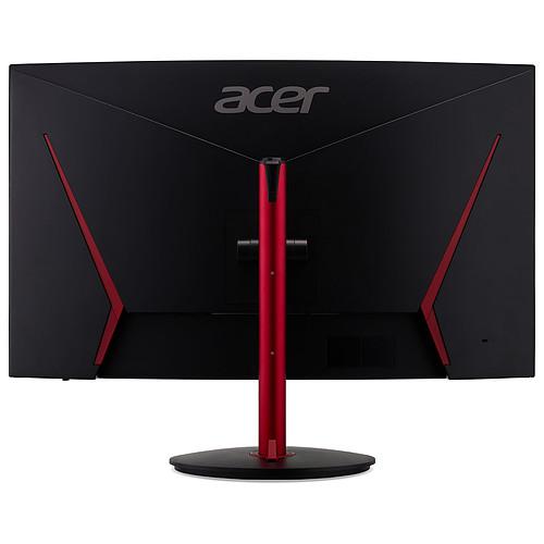"Acer 31.5"" LED - Nitro XZ322QUPbmiiphx pas cher"