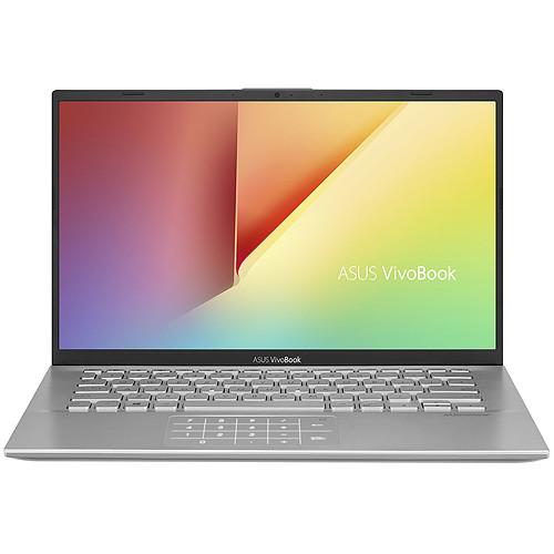 ASUS Vivobook S14 S412DA-EK320T avec NumberPad pas cher