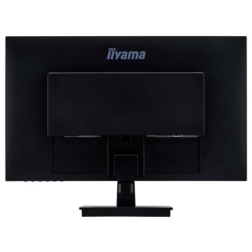 "iiyama 24"" LED - ProLite E2483HSU-B5 pas cher"