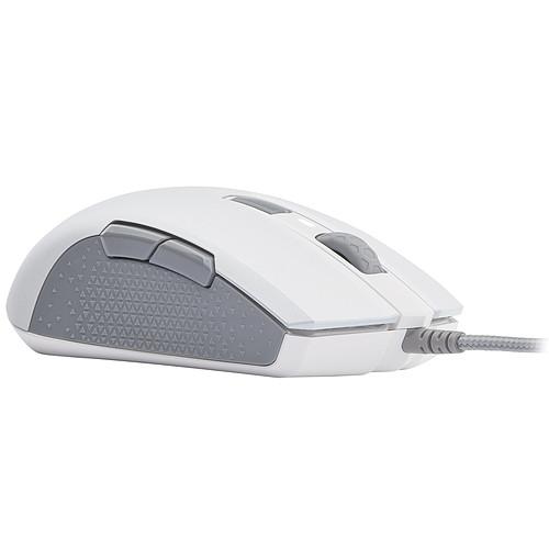 Corsair Gaming M55 RGB Pro Blanc pas cher