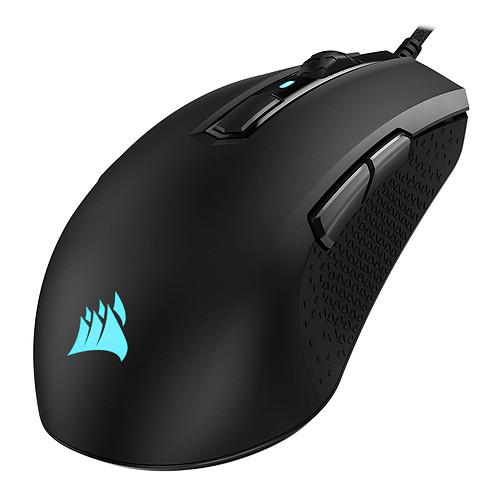 Corsair Gaming M55 RGB Pro Noir pas cher