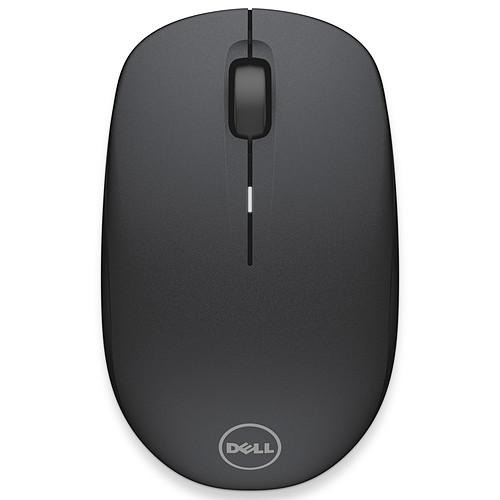 Dell WM126 Noir pas cher