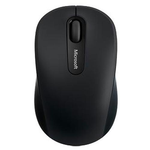 Microsoft Bluetooth Mobile Mouse 3600 Noir pas cher