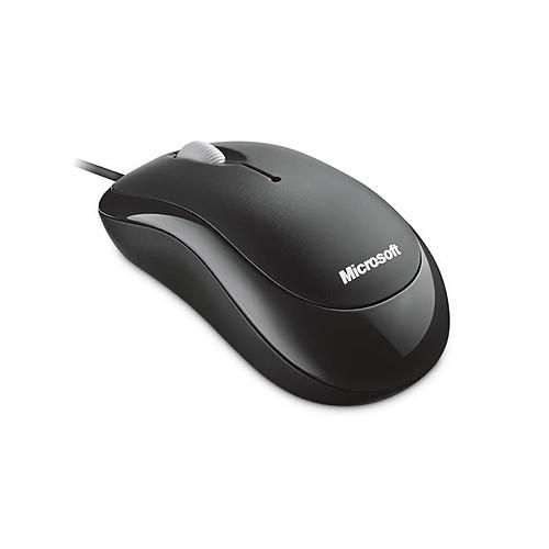 Microsoft L2 Basic Optical Mouse Noir pas cher