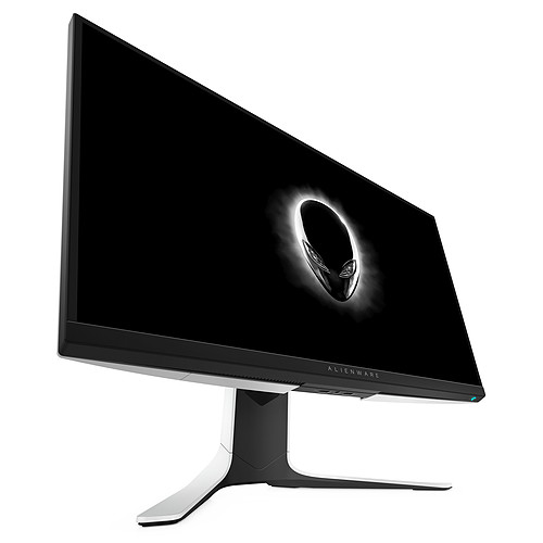"Alienware 27"" LED - AW2720HF pas cher"