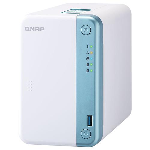 QNAP TS-251D-2G pas cher