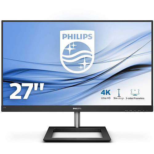 "Philips 27"" LED - 278E1A pas cher"