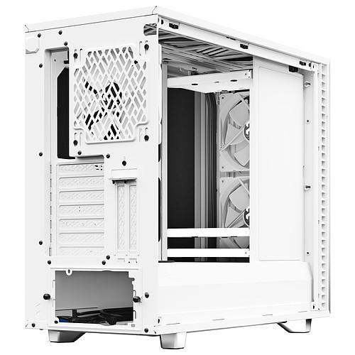Fractal Design Define 7 Solid Blanc pas cher