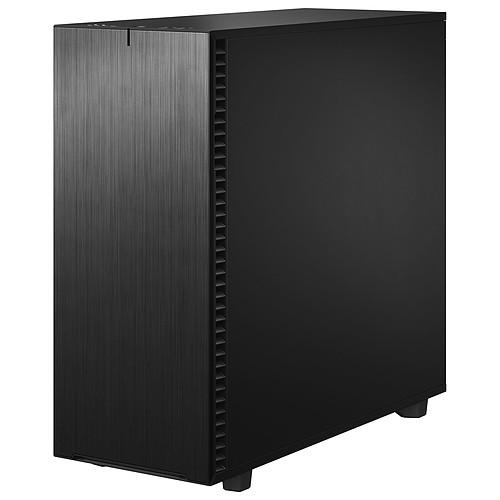 Fractal Design Define 7 XL Solid Noir pas cher