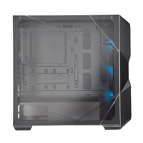 Cooler Master MasterBox TD500 Mesh ARGB pas cher