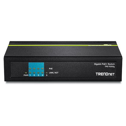 TRENDnet TPE-TG50G pas cher