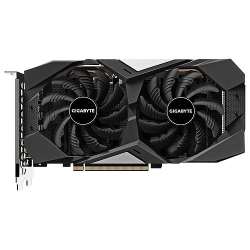 Gigabyte Radeon RX 5600 XT WINDFORCE OC 6G pas cher
