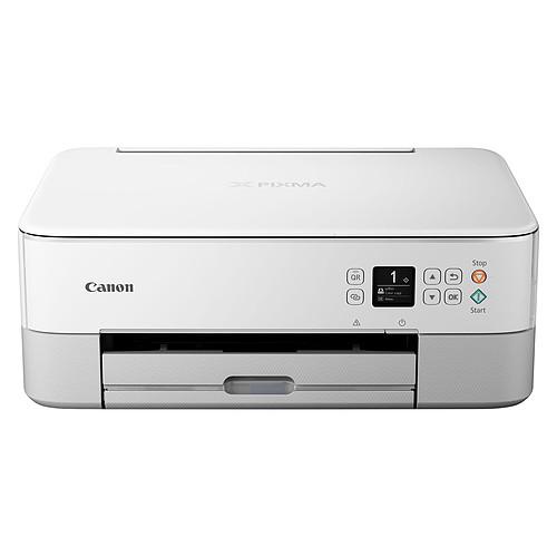 Canon PIXMA TS5351 Blanc pas cher