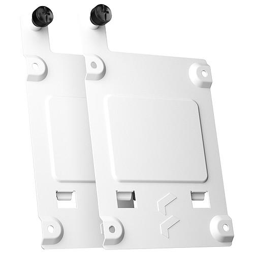 Fractal Design Define 7 SSD Tray Kit Type B Blanc pas cher