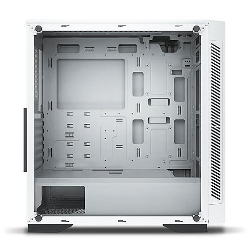 DeepCool Matrexx 55 ADD-RGB 3F Blanc v3 pas cher