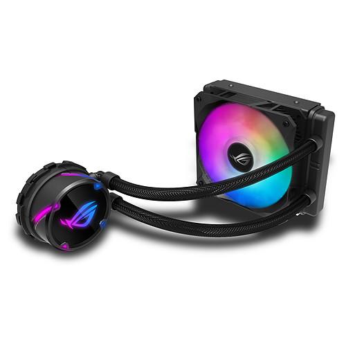 ASUS ROG Strix LC120 RGB pas cher