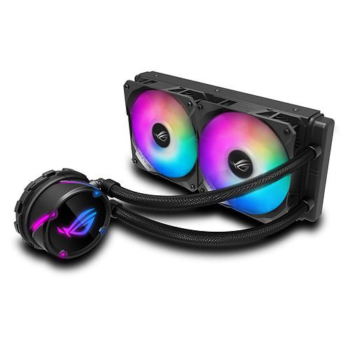 ASUS ROG Strix LC240 RGB pas cher