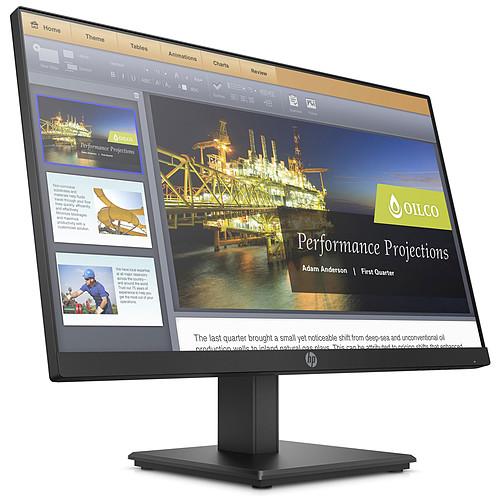 "HP 21.5"" LED - P224 pas cher"