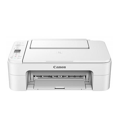 Canon PIXMA TS3351 Blanc pas cher
