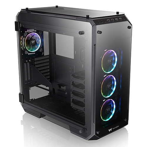 Thermaltake View 71 TG ARGB PLUS pas cher