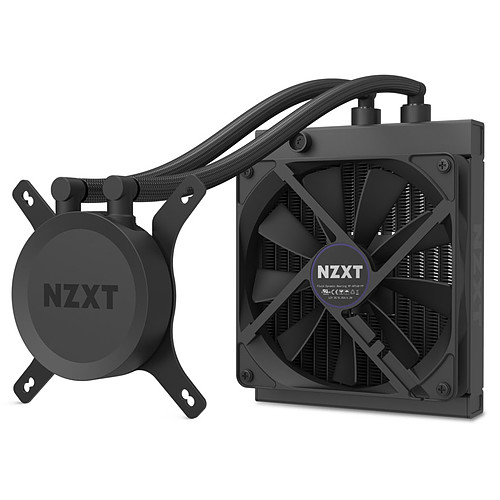 NZXT H1 Noir pas cher