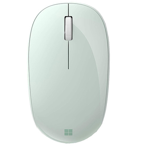 Microsoft Bluetooth Mouse Menthe pas cher