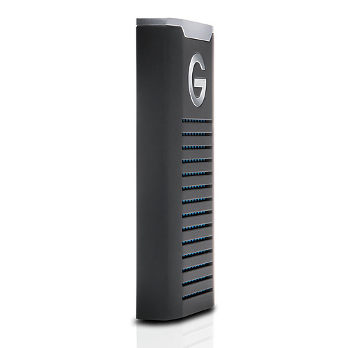 G-Technology G-DRIVE Mobile SSD 1 To pas cher