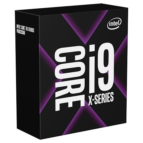 Intel Core i9-10940X (3.3 GHz / 4.6 GHz) pas cher