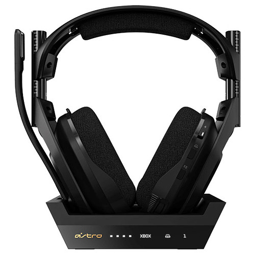 Astro A50 + Station d'accueil (Xbox One) pas cher