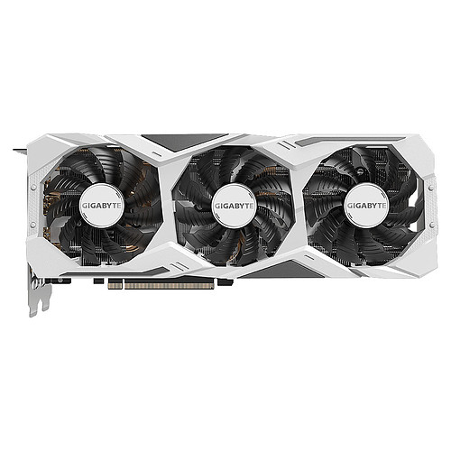 Gigabyte GeForce RTX 2080 SUPER GAMING OC WHITE 8G pas cher