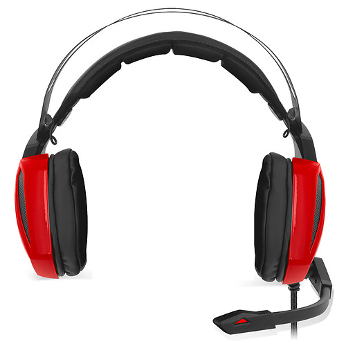Spirit of Gamer Xpert-H100 Red Edition pas cher