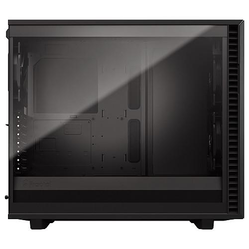 Fractal Design Define 7 TG Light Gris pas cher
